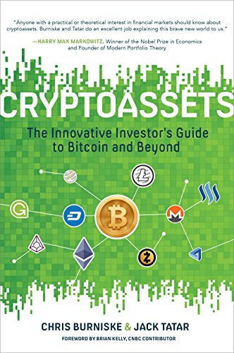 Cryptoassets (Hardcover Book)
