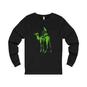 Silk Road Long Sleeve Shirt