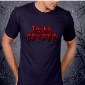 Tales from the Crypto Tee