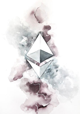 Ethereum by Terry Cook