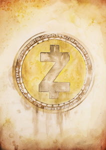 Zcash by Terry Cook
