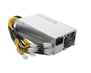 APW3++ Power Supply Unit for Antminer's