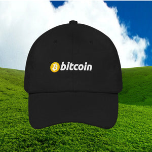 Bitcoin Dad hat