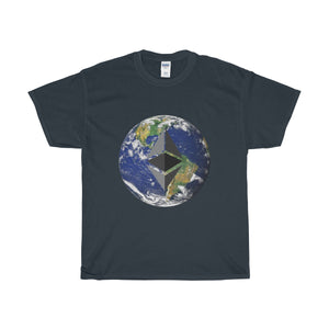 Ethereum World Tee