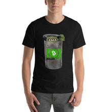 Bitcoin Cash Grouch T-Shirt