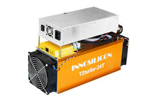 Innosilicon T2 Turbo (T2T) Miner