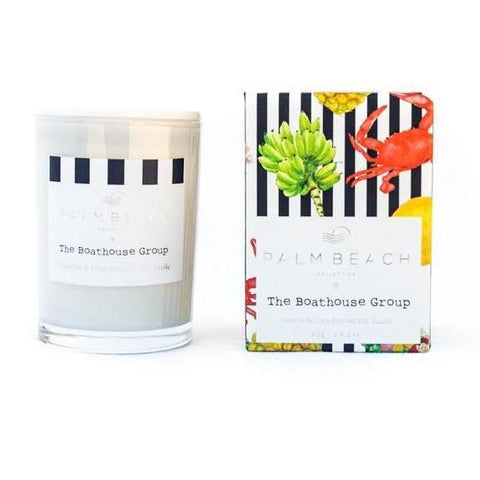 Palm Beach Collection Boathouse Candle Mini
