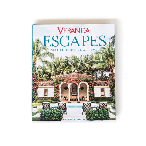 Veranda Escapes Book