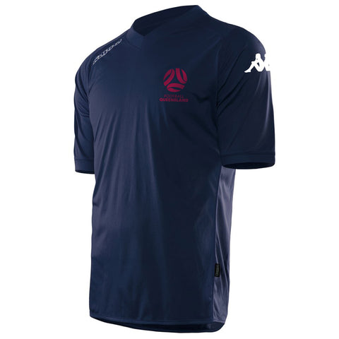 Official Referee Training Jersey - Navy