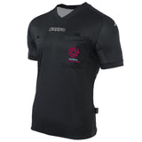 Official Referee Jersey - Black