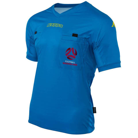 Official Referee Jersey - Royal