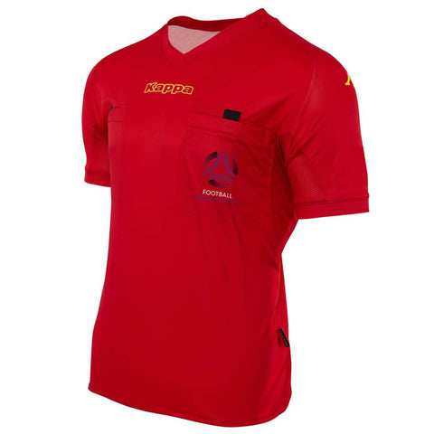 Official Referee Jersey - Red