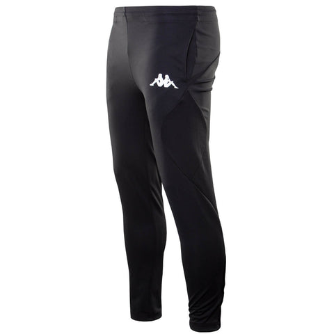 Official Referee Track Pants - Black