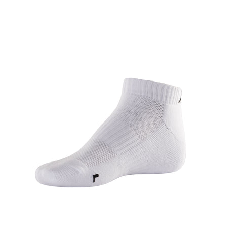 White Ped Sock