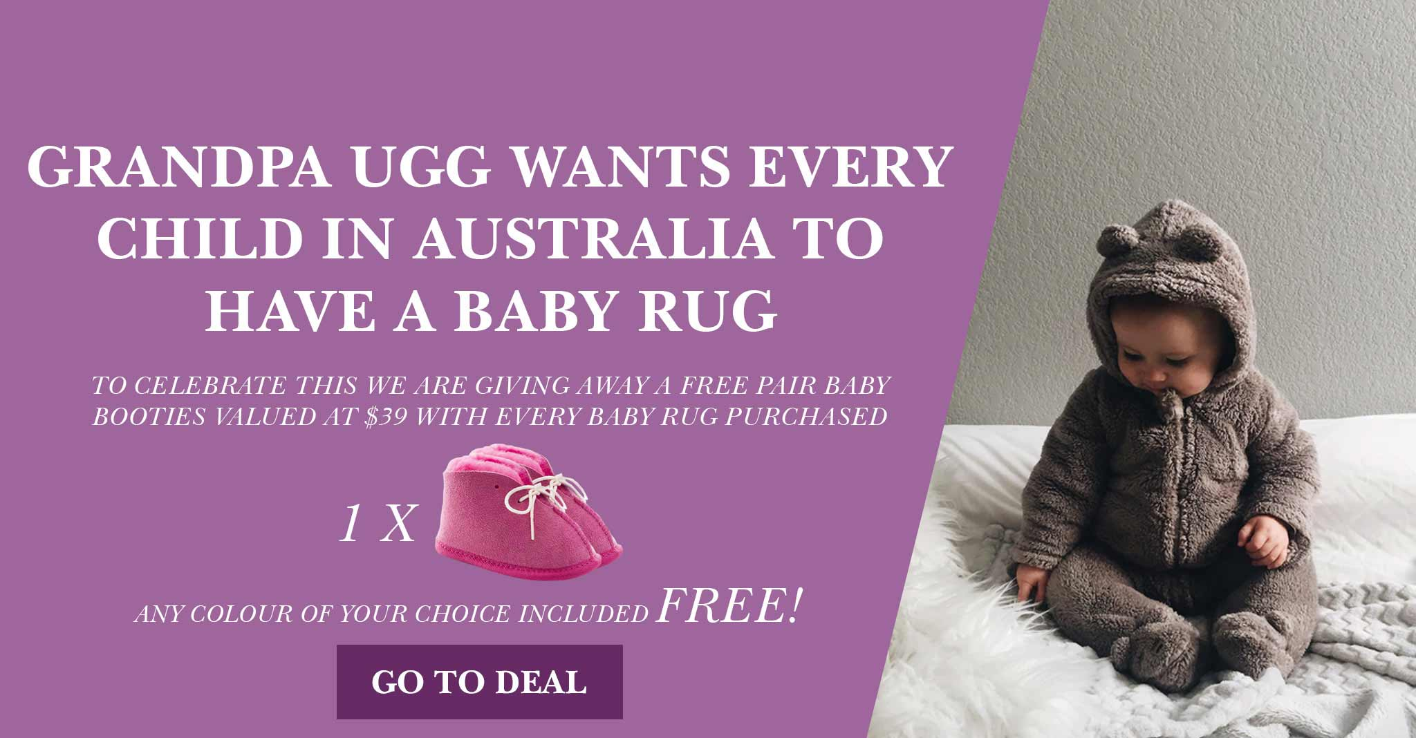 57009c57872a1 Featured Ugg Australia® Products
