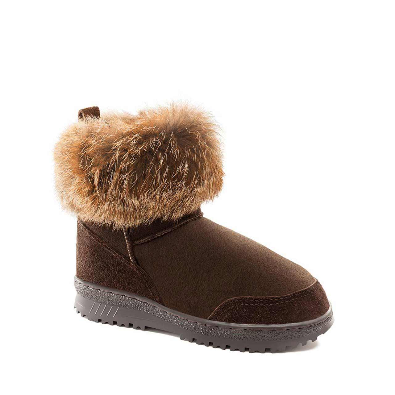 Bondi Mini Fox Boots