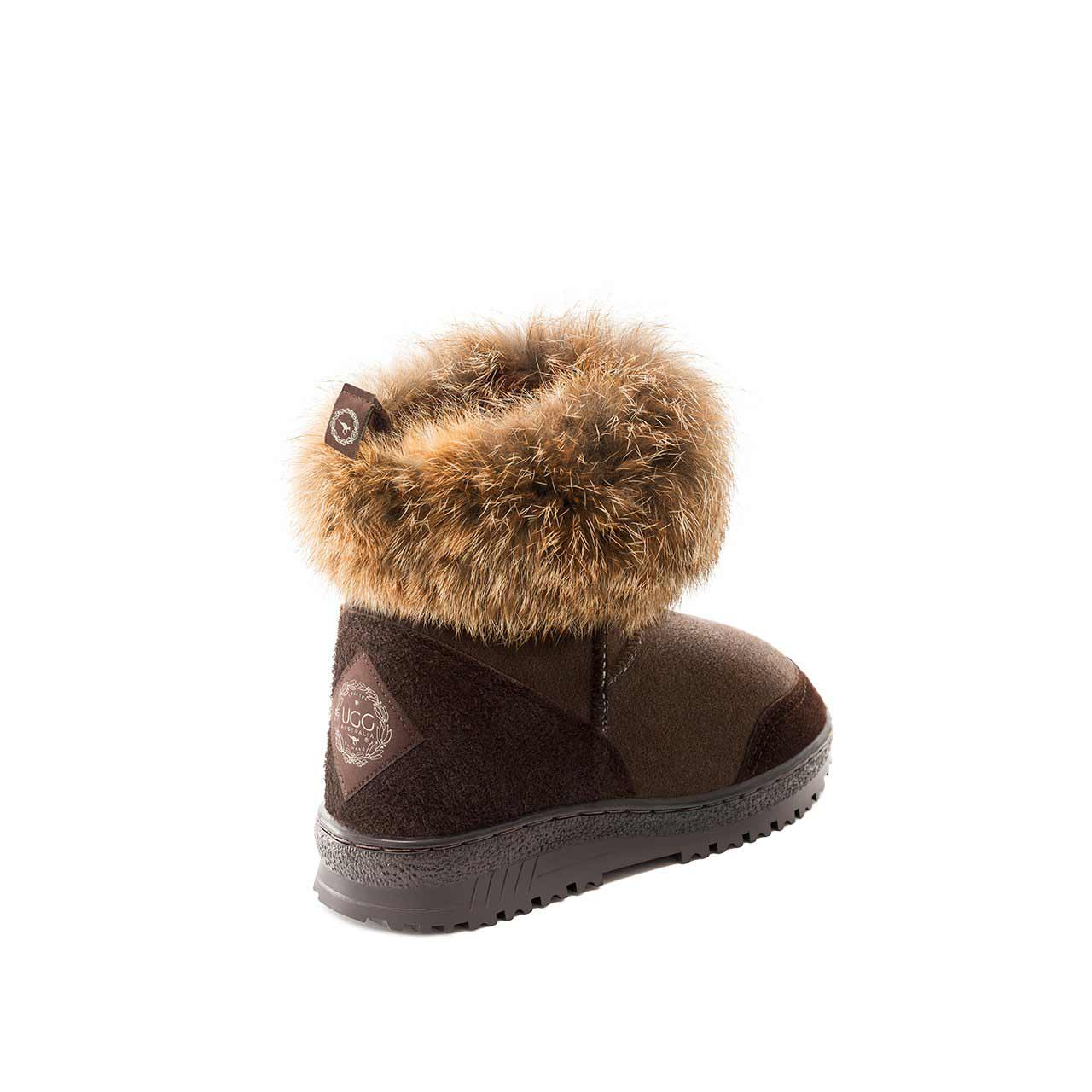 Bondi Mini Fox Boots | 100% Australian Made | Ugg Australia