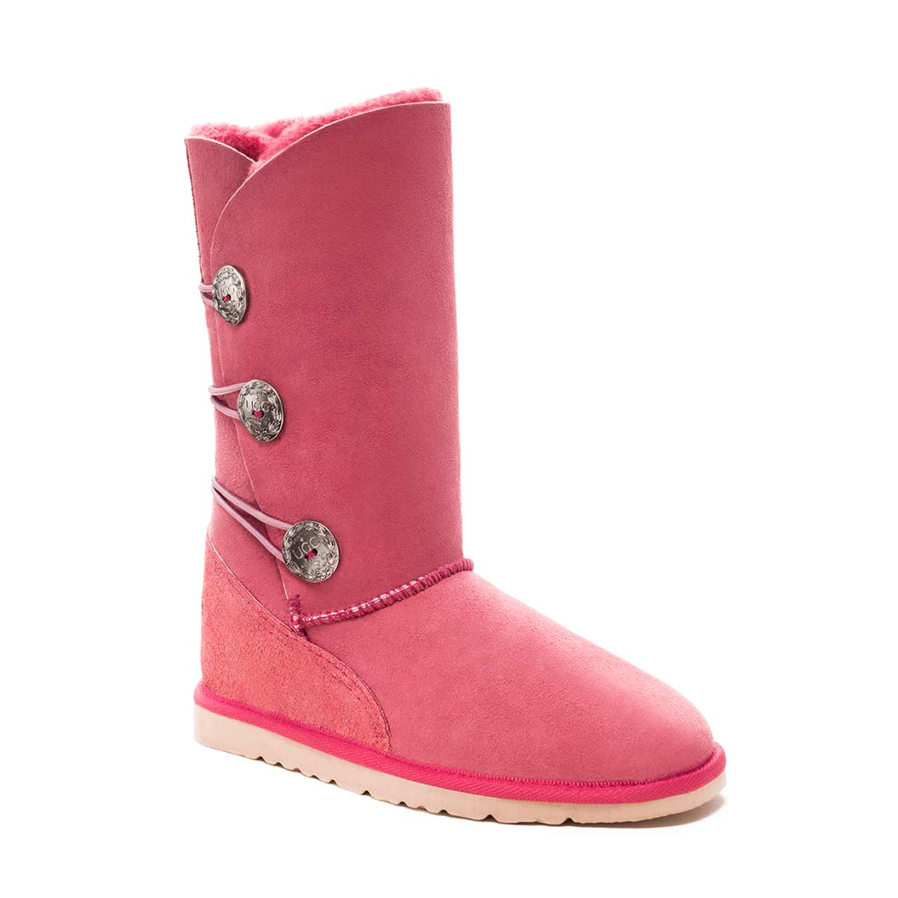 Brighton Long Boots - Womens - Discontinued Stock