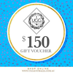 Ugg Australia Gift Card | The One and Only | Ugg Australia®