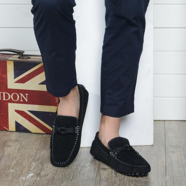 Men Casual Slip-on Loafers
