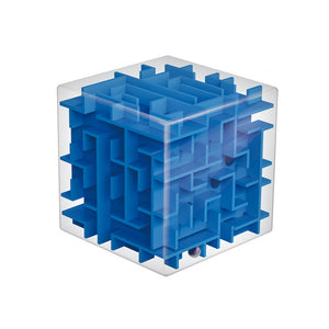 3D Maze Magic Cube Puzzle Speed Cube Puzzle Game Labyrinth Ball Toys