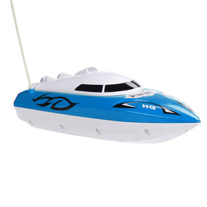 Cool 10 inch RC Boat Radio Remote Control RTR Electric Dual Motor Remote toys
