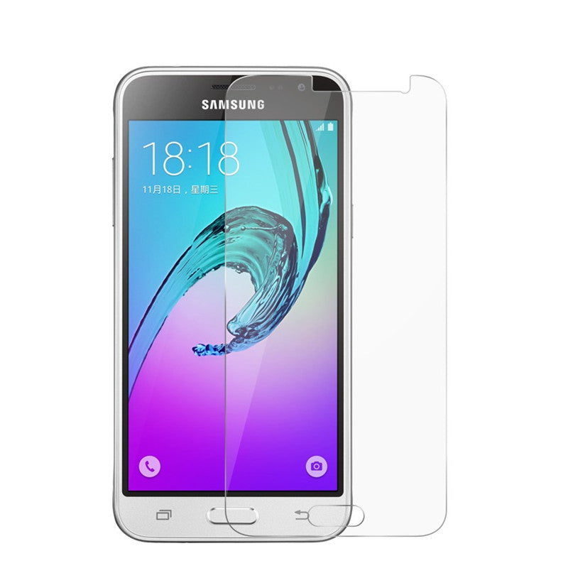 0.3mm Tempered Glass for Samsung Galaxy J series Screen Protective Film