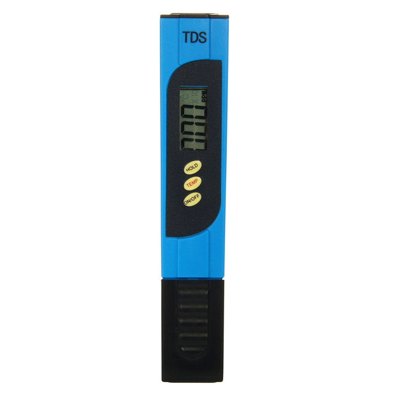 Digital LCD Display TDS Digital Tester Pocket Pen Aquarium Pool Water Quality Test Accurate