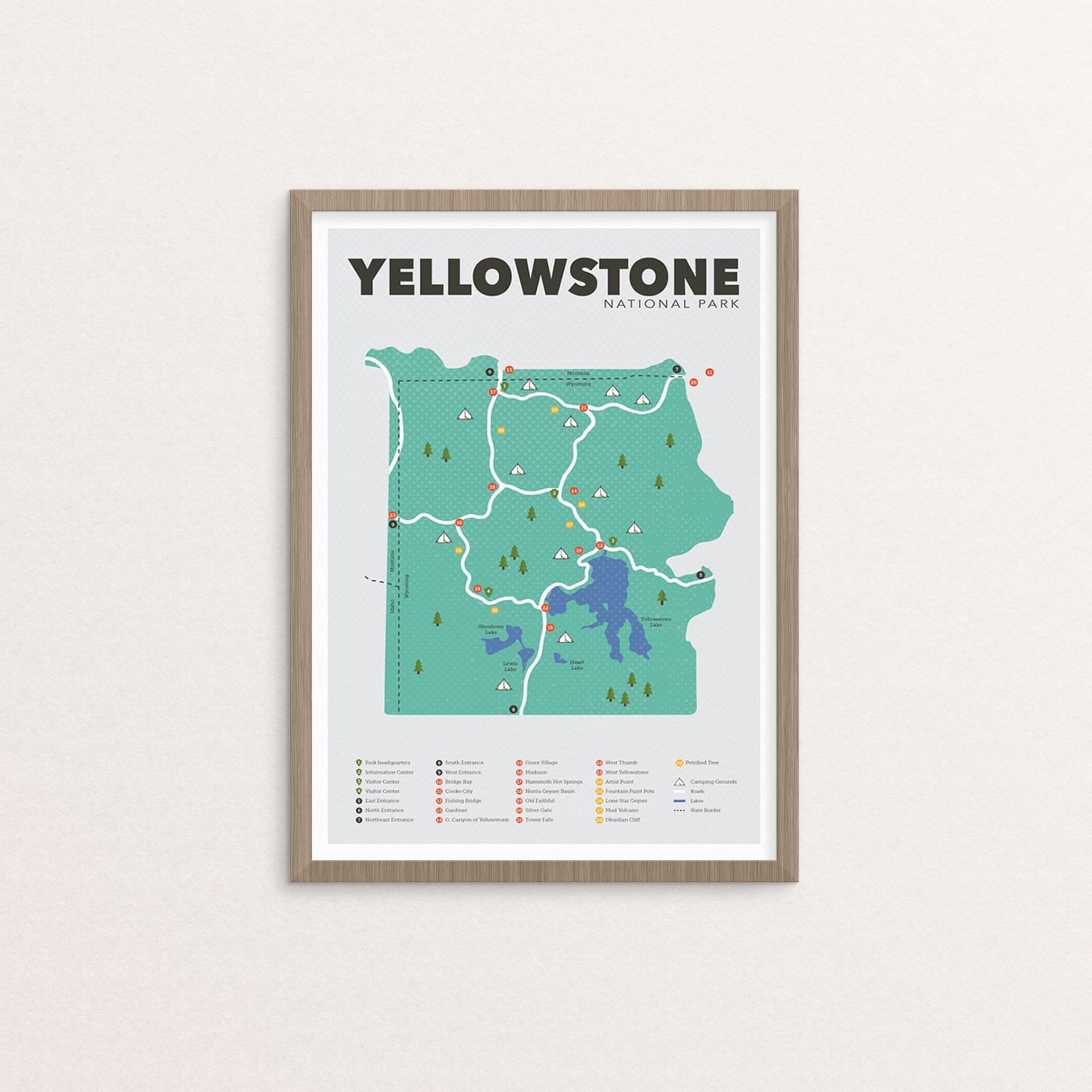 Yellowstone National Park Map – SlickTurtle on medicine bow national forest camping map, yellowstone np map, tonto national forest camping map, white river national forest camping map, redwood national park camping map, pike national forest camping map, yellowstone on us map, west yellowstone city map, colorado camping map, yellowstone rv camping map, yellowstone wolf pack map, yellowstone river map, yellowstone backcountry camping map, yellowstone nationa park map, zion national park map, canaveral national seashore camping map, sequoia national park camping map, bighorn national forest camping map, grand canyon camping map, new hampshire camping map,