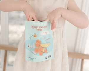 Best Resources for Toddler Nutrition, Meal Plans, and More-Amara Organic Foods