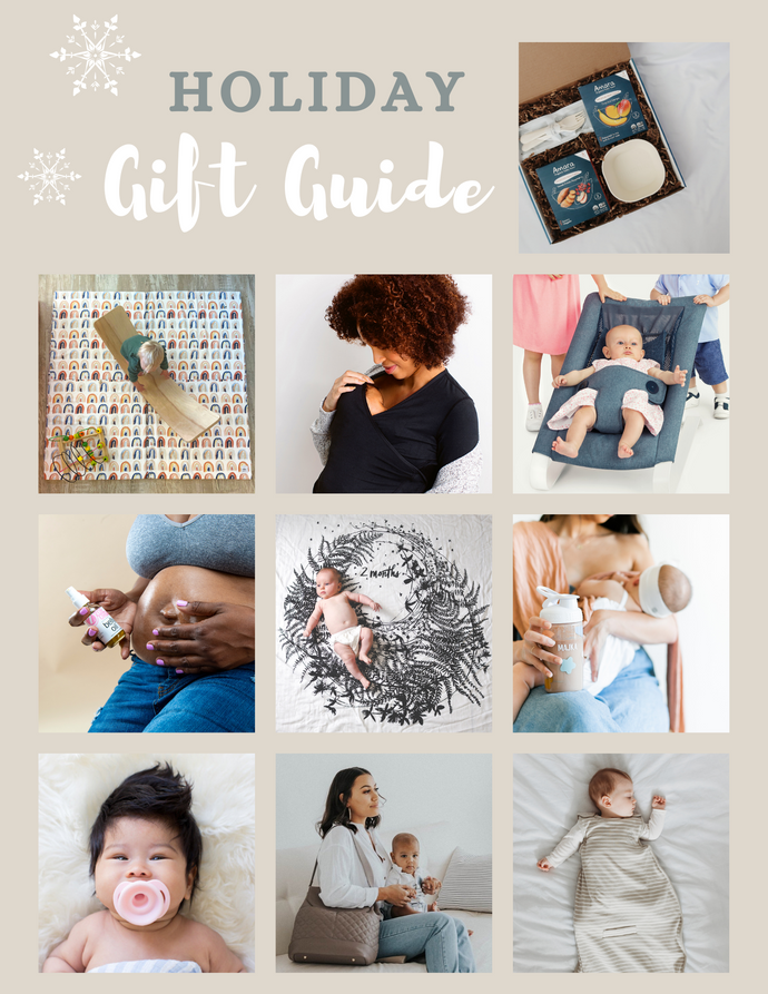 Holiday Mom Gift Guide