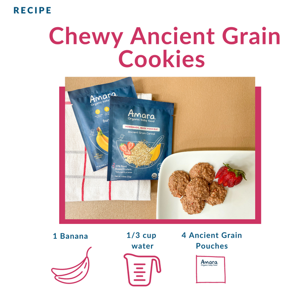 chewy toddler cookies