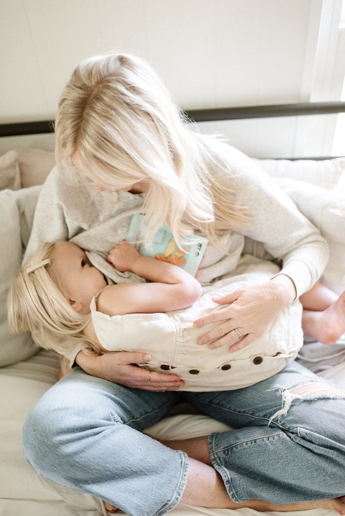 allergy prevention and breastfeeding