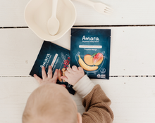 Baby's First Meal Box - Amara Organic Foods
