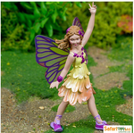Safari buttercup fairy child fantasy play toys