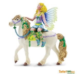Safari bluebell fairy horse child fantasy play toys