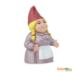 Safari gnome mum child fantasy play toys