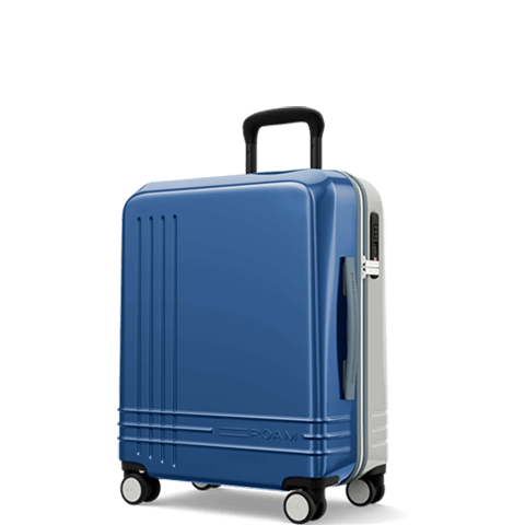 The Jaunt XL - Extra Capacity Carry-on