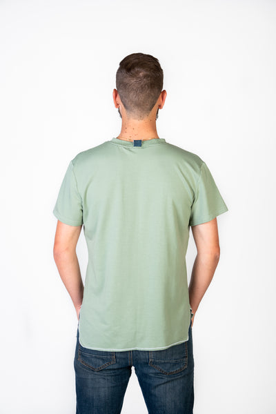 BASIC ECO T-SHIRT