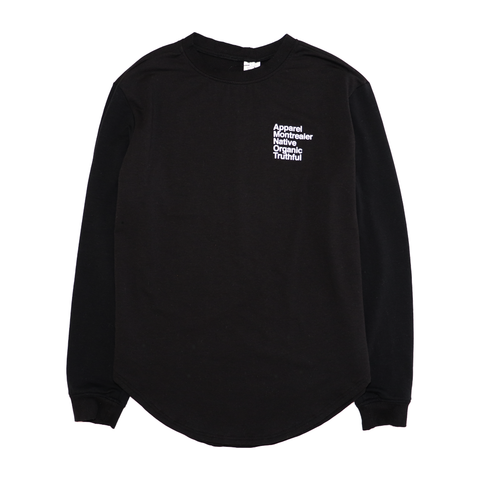 LONG SLEEVE - MONTREAL