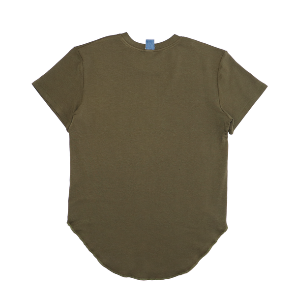 BASIC T-SHIRT ÉCORESPONSABLE