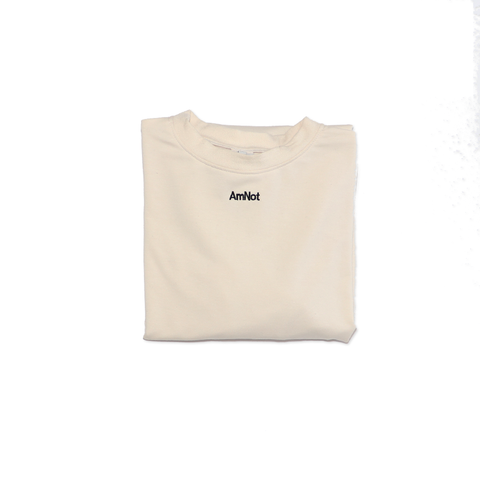 LONG SLEEVE - BROD. AMNOT IVORY