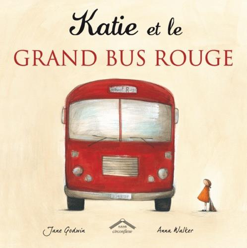 Katie et le grand bus rouge