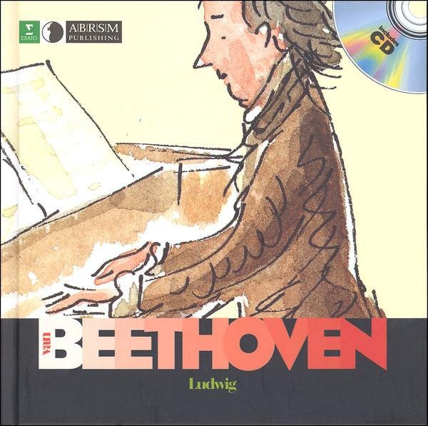 Ludwig van Beethoven (First Discovery: Music)