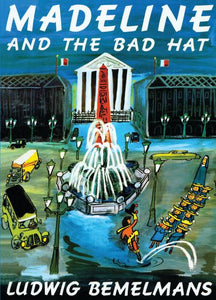 Madeline and the Bad Hat - Softcover