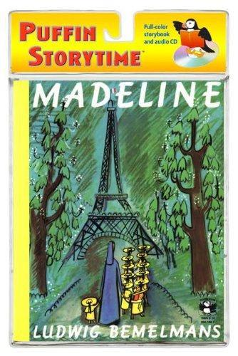 Madeline audio