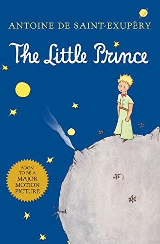 The Little Prince - Hardcover
