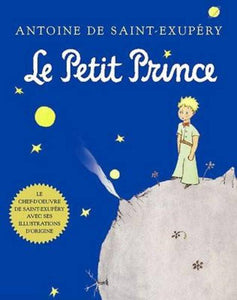 Le Petit Prince - Hardcover