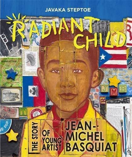 Radiant Child - The Story of Young Artist Jean-Michel Basquiat