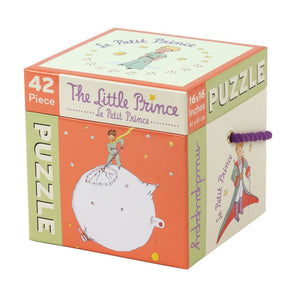The Little Prince Puzzle Cube
